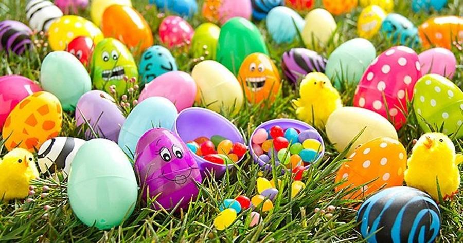 Uskrs nam dolazi - a ovo su najcool prirodni načini ukrašavanja jaja!