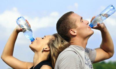 Top savjeti kako prepoznati da pijete premalo vode - pripazite!