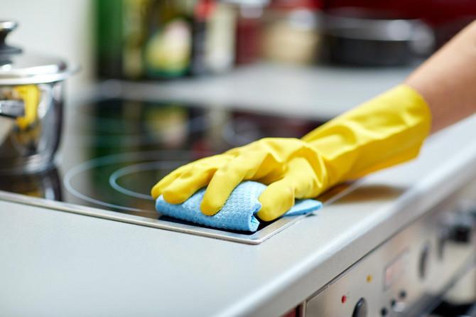 Slikovni rezultat za Domaće sredstvo koje čisti mrlje od masnoće i prljavštine